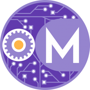 MECU Official Logo - Mechanical Engineering Course Union Mechanical Engineering Course Union